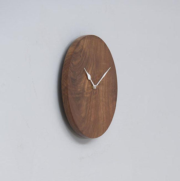 MELLOW - Solid Wood Clock