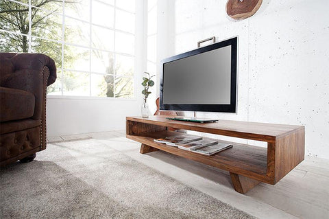 Solid Wood Becca Tv Unit