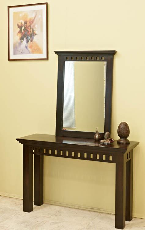 Kuber Console Table