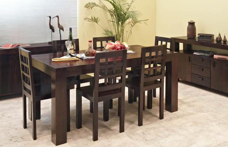 Romeo Dining Table A