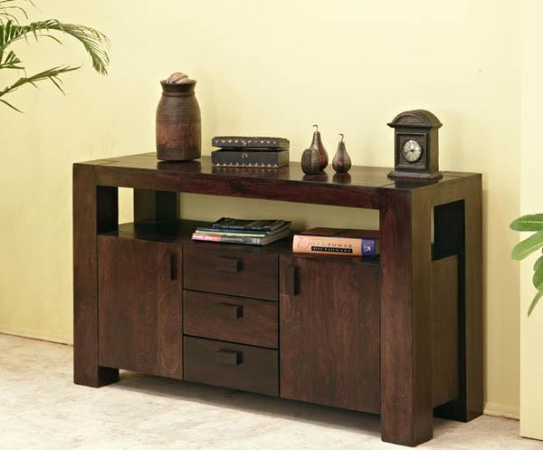 Solid Wood Romeo Sideboard