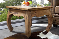 Solid Wood Opium Coffee Table