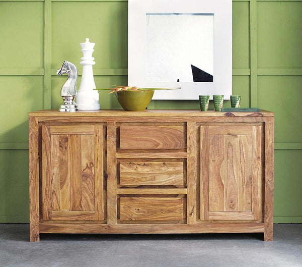 Solid Wood Voted Sideboard Grand