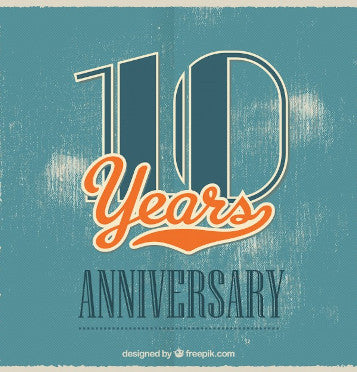 Graphenea turns 10!