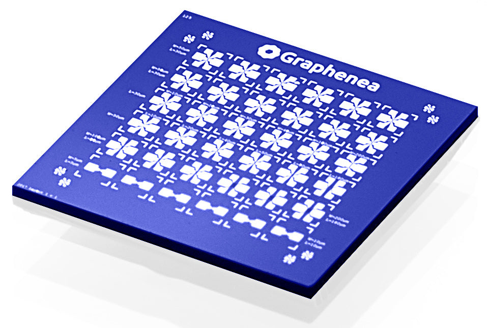 Graphene magnetic sensors