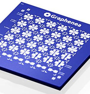 Graphenea to present graphene foundry services at Photonics West