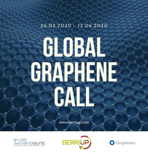 Global Graphene Call for entrepreneurs