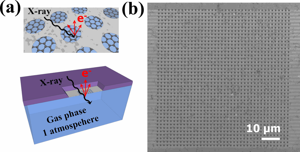 Graphene helps study catalysis: bridging the pressure gap