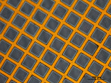 Suspended Monolayer Graphene on TEM Grids (Quantifoil Gold) - Pack 4 units