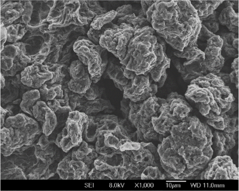 Reduced Graphene Oxide Powder