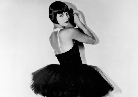 Louise Brooks actrice
