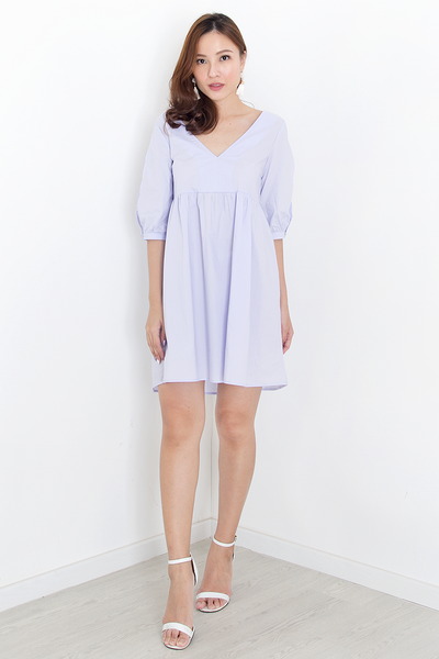 Maisie Babydoll Dress