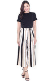 Galle Resort Culottes (Stripes)
