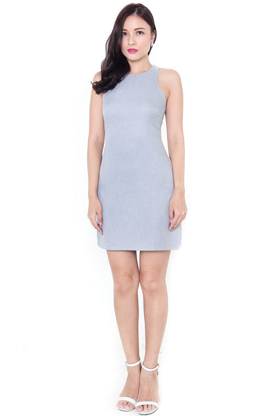 Kendell Tweed Fit Dress