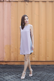 Stace 4-Way Reversible Dress (Dusty Pastel)