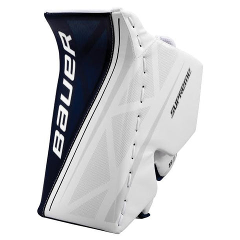 BAUER SUPREME S170 JUNIOR BLOCKER