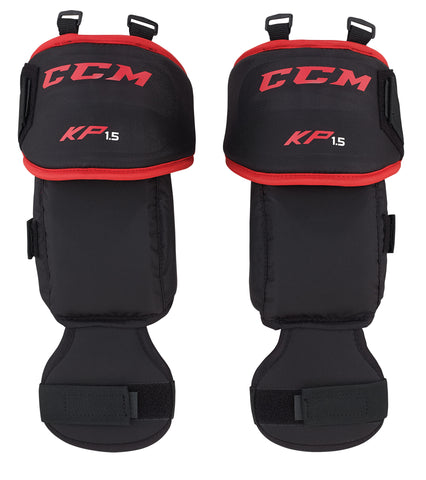 CCM 1.5 Youth Knee & Thigh Pads