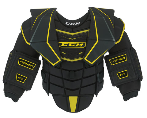 CCM PREMIER R1.9 INTERMEDIATE CHEST PROTECTOR