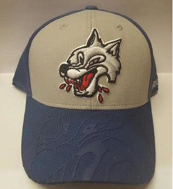 SUDBURY WOLVES 2016 OHL PRIORITY SELECTION DRAFT CAP - NEW