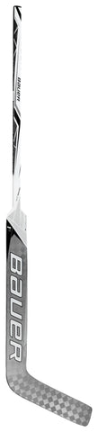 BAUER SUPREME 1S SENIOR COMPOSITE GOAL STICK BLACK