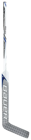 BAUER SUPREME 1S SENIOR COMPOSITE GOAL STICK BLUE