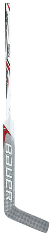 BAUER SUPREME 1S SENIOR COMPOSITE GOAL STICK RED