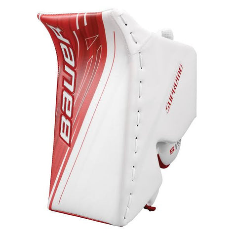 BAUER SUPREME S190 INTERMEDIATE BLOCKER
