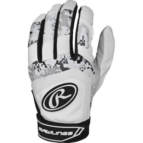 RAWLINGS ADULT 5150 BATTING GLOVES