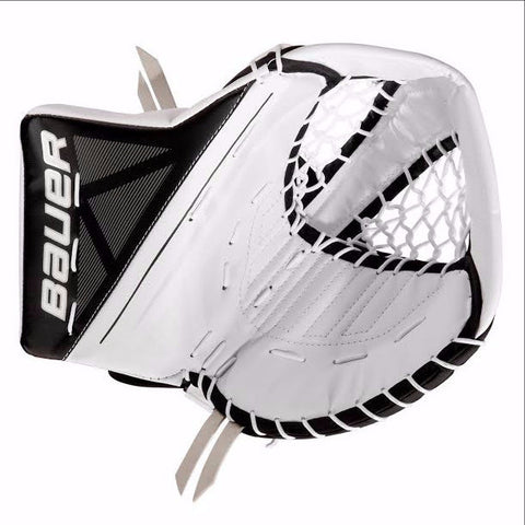 BAUER SUPREME S150 JUNIOR CATCHER
