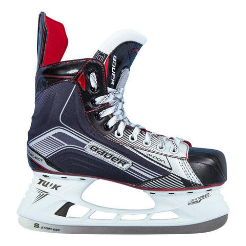 BAUER VAPOR X-SELECT JR SKATES