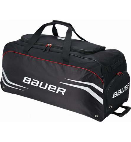 BAUER PREMIUM WHEEL BAG