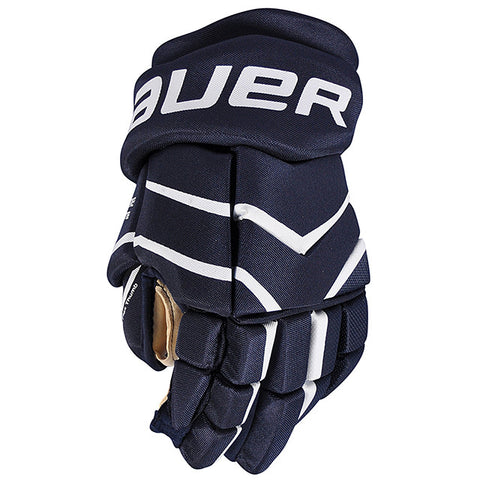 BAUER SUPREME ELITE SR GLOVES