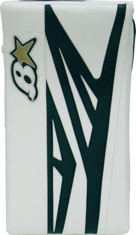 BRIAN'S G-NETIK 8.0 INTERMEDIATE BLOCKER