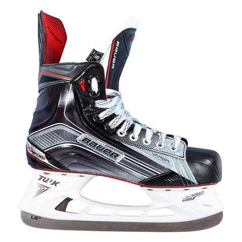 BAUER VAPOR X SHIFT PRO JUNIOR SKATES
