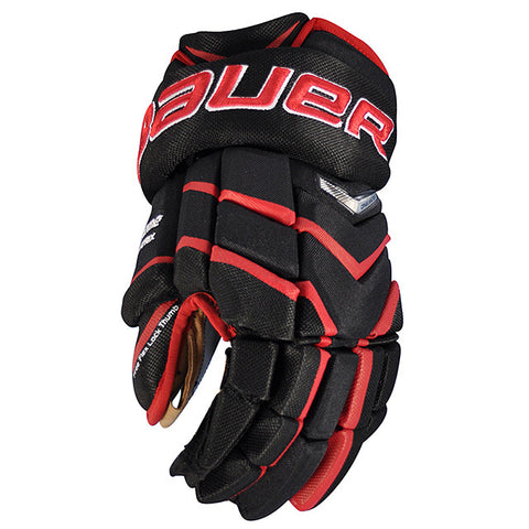 BAUER SUPREME MATRIX SR GLOVES