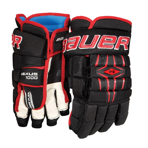 BAUER NEXUS 1000 SR GLOVES