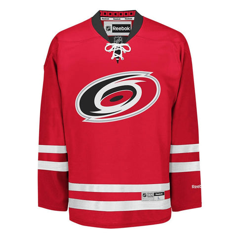 CAROLINA HURRICANES PREMIER JERSEY (RED)
