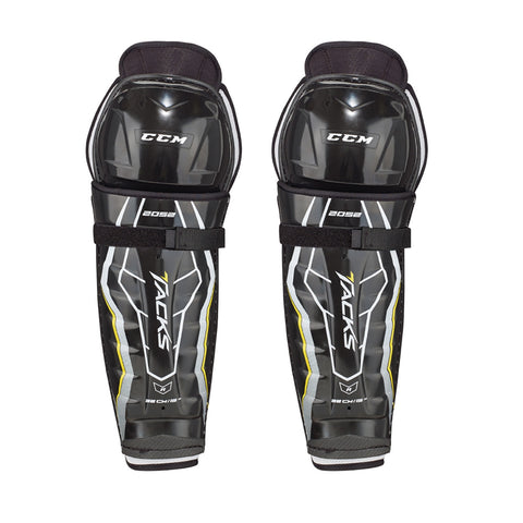 CCM TACKS 2052 JR SHIN PADS