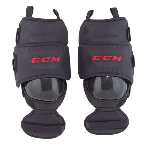 CCM 500 SENIOR GOALIE KNEE PROTECTOR