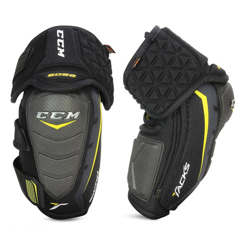 CCM TACKS 6052 JR ELBOW PADS