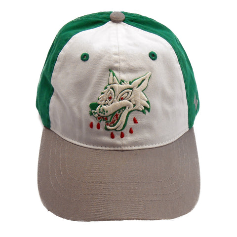 "WOLVES ""TREY"" ADJUSTABLE CAP"