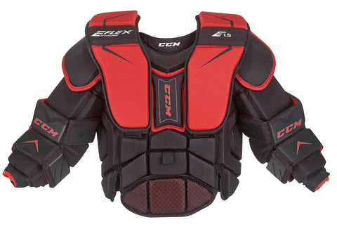 CCM EXTREME FLEX SHIELD E1.9 SENIOR CHEST PROTECTOR