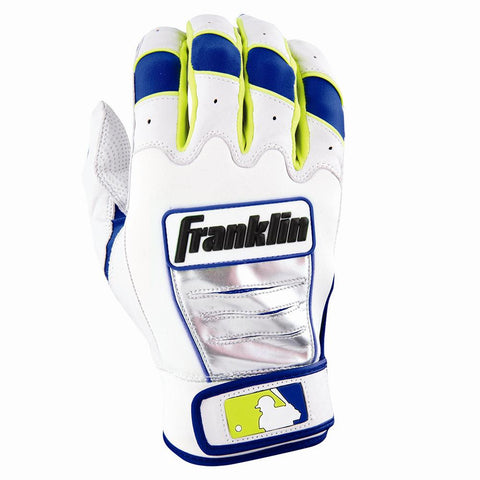 FRANKLIN CFX PRO AMPED BATTING GLOVES