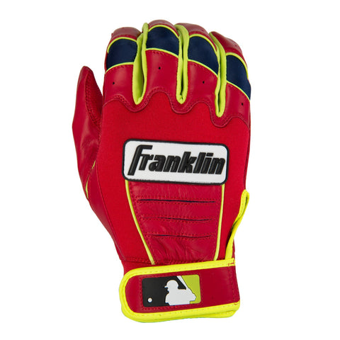 FRANKLIN - DAVID ORTIZ CUSTOM CFX PRO BATTING GLOVE