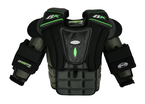 BRIAN'S G-NETIK 2 SR CHEST PROTECTOR
