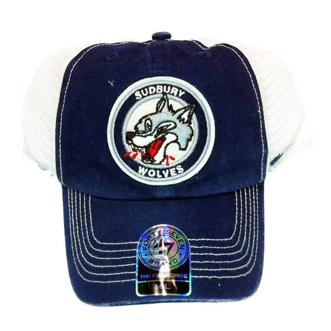 "WOLVES ""THE FRANCHISE"" CAP"