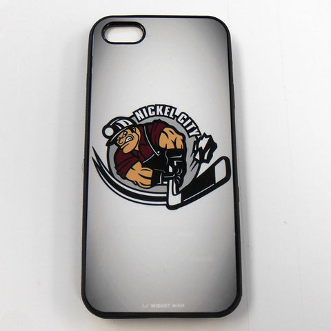 NICKEL CITY iPhone CASE
