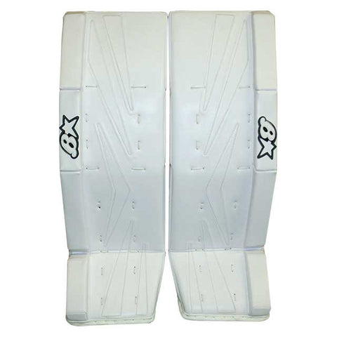 BRIAN'S NETZERO YOUTH GOAL PADS