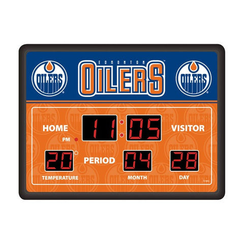 NHL DIGITAL SCOREBOARD LIGHT