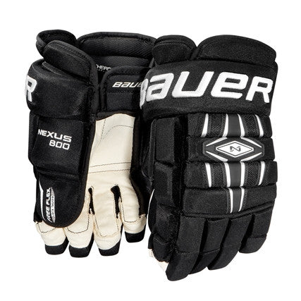 BAUER NEXUS 800 SR GLOVES